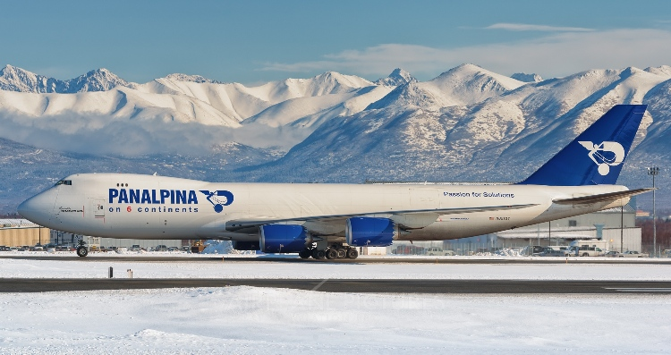 Panalpina Enlarges its Executive Board