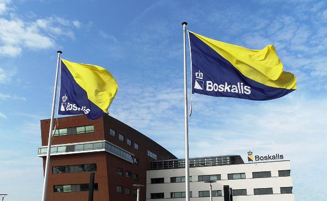 Boskalis Subsidiary SMIT Salvage Acquires Two Multi-year Contracts From US Navy