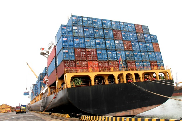TCI Express makes maiden voyage from Mundra Port to New Mangalore Port
