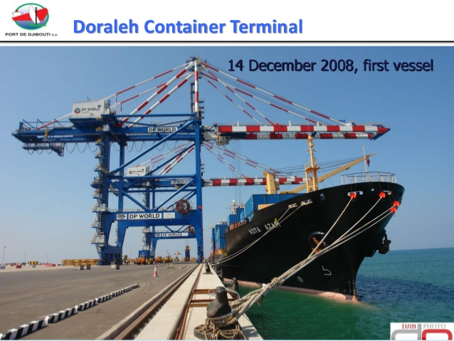 English High Court Continues Restraint Against Djibouti Port Company
