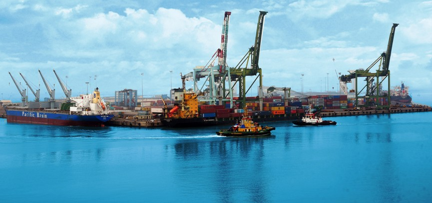 Chidambaranar Port Takes Promotional Measures to Improve Cargo Traffic