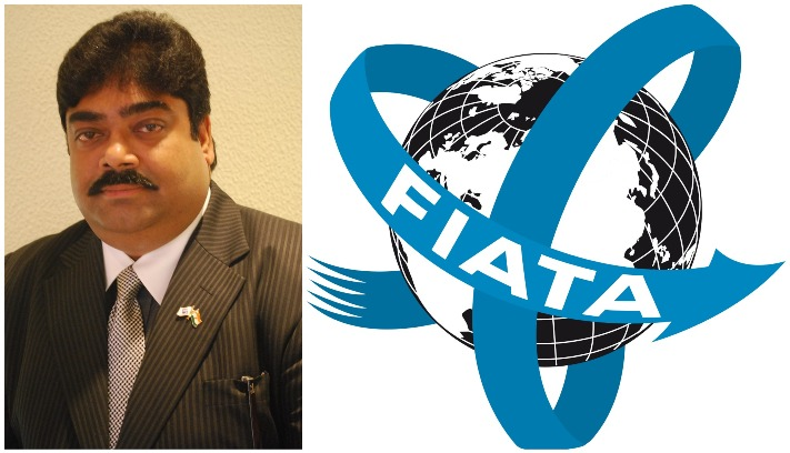 Union Minister Gadkari To Inaugurate FIATA World Congress in New Delhi