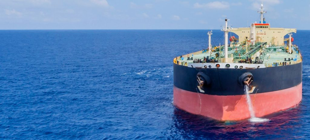 Greek Shipowners Strongly Support Enforcement of Global Sulphur Cap