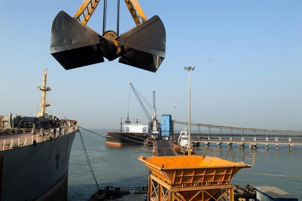 "Adani's Mundra Port Creates ""Benchmark"" in Vessel Handling Efficiency"