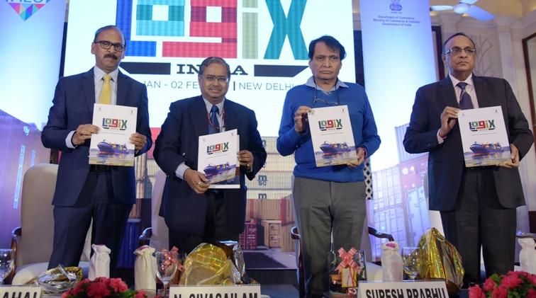 FIEO Announces Mega Logistics Meet in New Delhi, 31 January- 02