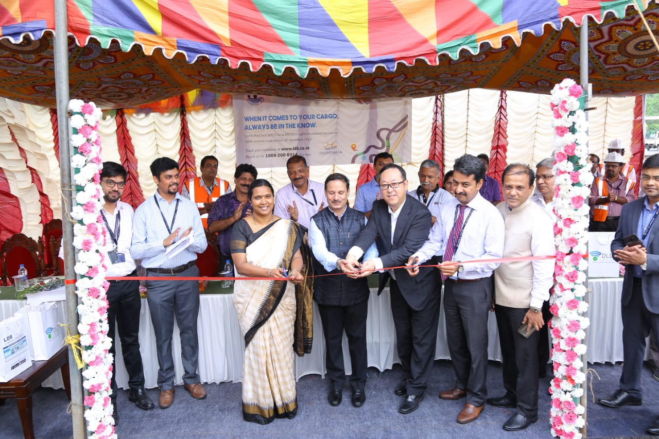 Dmicdc Logistics Data Services Extends Operations To