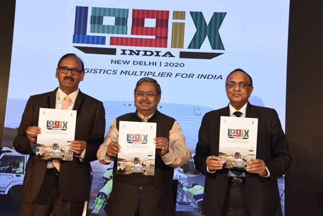 Logix India 2019 Concludes With Roaring Success, Paves Way